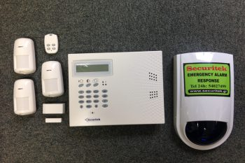 Biometric & Door Entry Systems Image