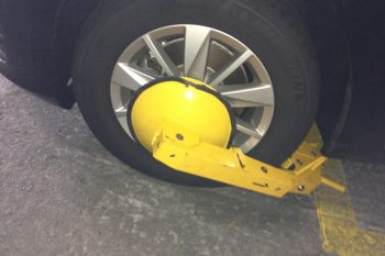 Clamping Service Image