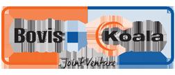 Bovis Koala Logo