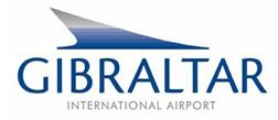 Gibraltar Airport Logo