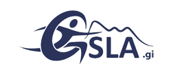 Gibraltar Sports Leisure Authority Logo