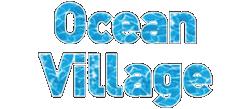 Ocean Village Gibraltar Logo