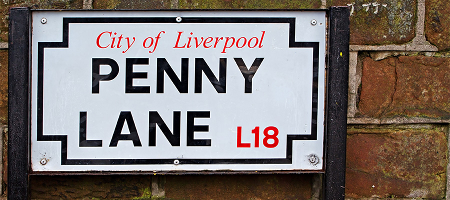 Penny Lane Image