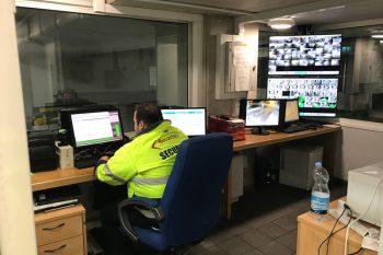 Remote Monitoring Image