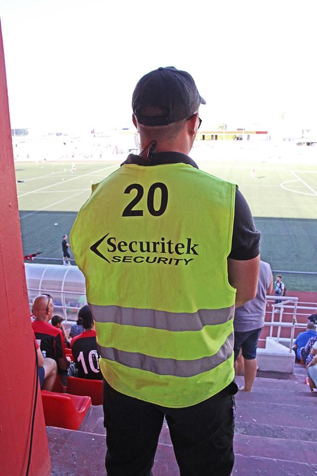 Event-Stewarding